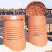 Hanover Builder Brighton East Sussex Chimney Pots And Cowls